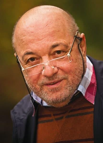 Dr. Wladimir Iskin, verantwortlich für den Inhalt und die Aktualisierung der Seite.