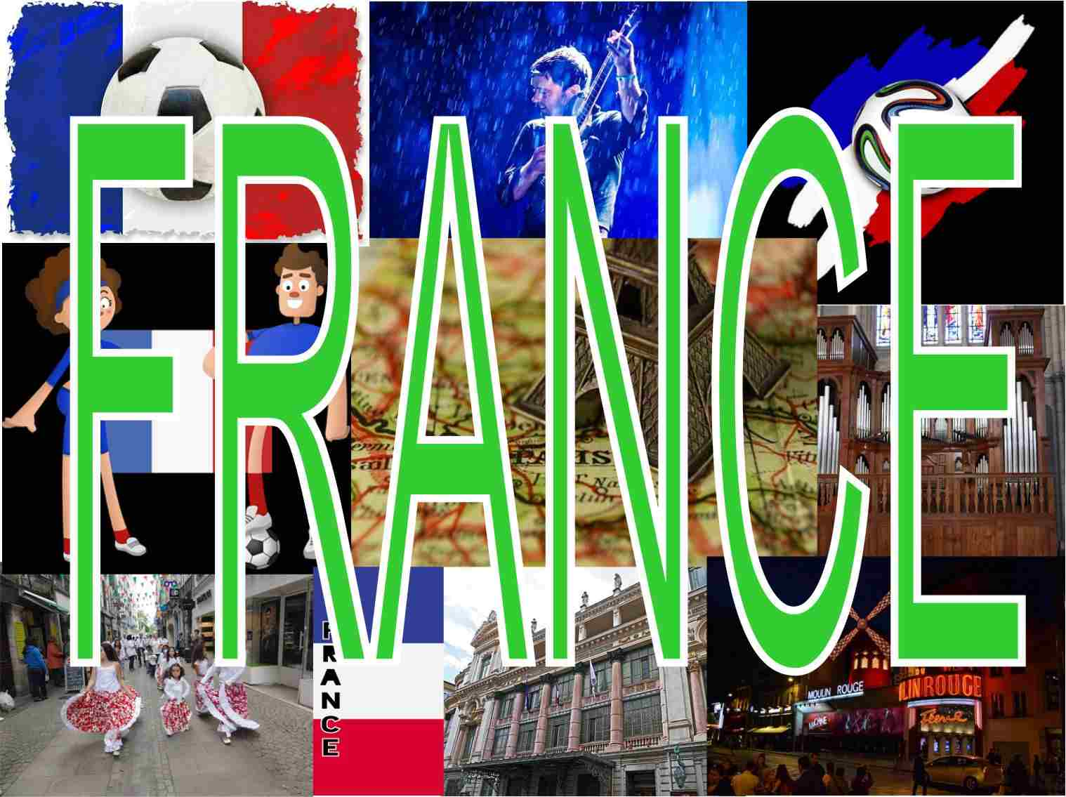 France: what to see in different cities, what are they